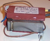 22800.18221 Ugolini 2-bowl Transformer Step down 120V