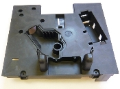 9161.392.050 Gaggia Syncrony Compact Mounting Plate with Pivot