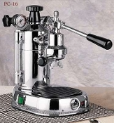 LaPavoni Millennium Parts diagram