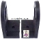 149181550 Pump mounting rubber pads pair