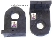 9991056 Pump mounting rubber support pads