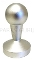 1385005 Aluminum Coffee Tamper 57mm