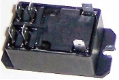 10028.04400 /00531 - Compressor Relay for NHT UL & Ultra 120V