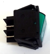 SL300003131 Sencotel Main On-Off green lighted switch 4-pins