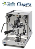 Magister ES60 Stilo Espresso Machine 115V 1200W