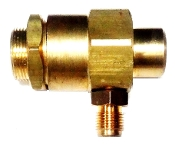 DO191 UNIC High Water Pressure safety valve 1.4 Bar UNI1002