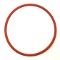 36405001 - Silvia Boiler Gasket Red Silicone O-ring 0177