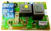 33.0044.000 - S3300440 Zumex On/Off Electronic Module