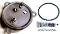 331334 - LaPavoni Heating element, Professional+O-ring gasket P10PS