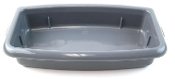 Via Veneto Drip Tray (Grey)