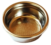 1460104 Precision 2 Cup Filter Basket 18/22 grams