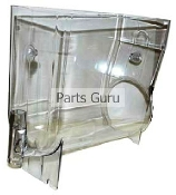 90022 - SPM Granita Machine 10 Liter Bowl