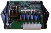 27412.1000 - CDS-2 Electronic control board 120V