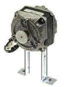 33800.00602 & 00606 (Giant)- CW00108 Condenser Fan Motor 115V (MT, NHT Mini-MT, HT) & Giant 2 (without mounting bracket)