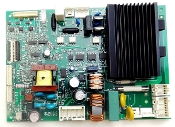 11021342 - 996530007079 Gaggia Accademia Electronic Power Board 120V