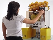 Frucosol F50 Automated Orange Juicer