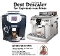 Best Descaler, Coffee cleaners, Sanitizers, Brushes and Food grade lube.