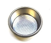 DV-31 UNIC 3-cup filter basket for ground coffee.