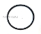 DM0041/082 - Boiler Gasket Gaggia semiautomatic models. Saeco 996530054246 (Dm0041/082) Or 167 Epdm 70 Sh