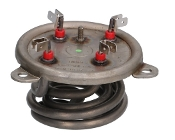 P10ES-230V - Europiccola Heating Element Stainless with O-ring