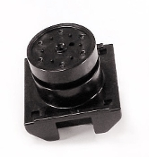 Saeco Black Counter Piston for Brew Unit