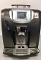 Gamea Revo Metallic Black - First Home espresso maker with Touch Screen Control