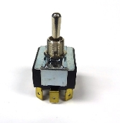 Wilch Toggle switch 9-pins