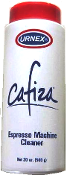 Cafiza20 - Coffee Cleaner (20 oz.)