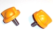 33.0067.000 - 33.0067.001 - 200.3306.001 - Zumex Pressing Wheel Securing Knobs (Pair)