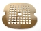 3240216 LaPavoni Brass Grid For Drip Tray
