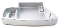 0327.006.660 - 996530041476 Gaggia Syncrony Digital Drip Tray (No Grid)