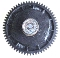 Elmeco 1st Class 2nd gear 13 mm (Elco)