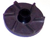1008 Crathco Red Impeller (Use Black Impeller 3587 ). G-cool part #99130-2