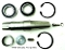 0016588 Zumex Lower Pressing Shaft kit