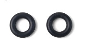 W0340007 Wilch #108 Float O-Ring (pair)