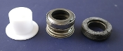 W0890181 Wilch Coconut Oil Seal Kit