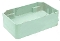 SL30090751-Sencotel Drip tray rectangular white.