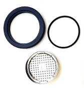 ID-103/3 - UNIC Shower Screen-Diva & XI + Group Gasket