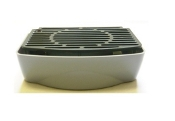 22900.03800 - Ugolini Drip Tray New Style Complete with Grid