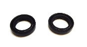BUNN Cooling Drum Seals (set of 2 with lube)