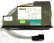 NM122 UNIC model Xi control box