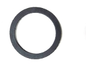 PAVONI FLAT CARBO GASKET ø 53x42x3 mm