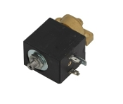 3-Way Solenoid Valve Olab 230V 50Hz Side mount