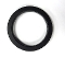 FILTER HOLDER GASKET FOR SAECO, GAGGIA, CONTI 72x56x8.5mm
