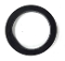 FILTER HOLDER GASKET FOR EXPOBAR, GRIMAC 73x57x8.5mm