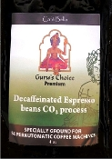 PREGROUND decaf Coffee 4-Oz. bags