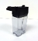 421944029452 Saeco Minuto HD8773 transparent general milk carafe
